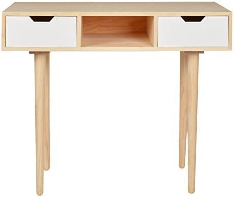 Escritorio mesa de trabajo en forma de cubo para salón, de diseño ...