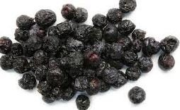 Blueberry Dried - 10 LBS by Dylmine Health