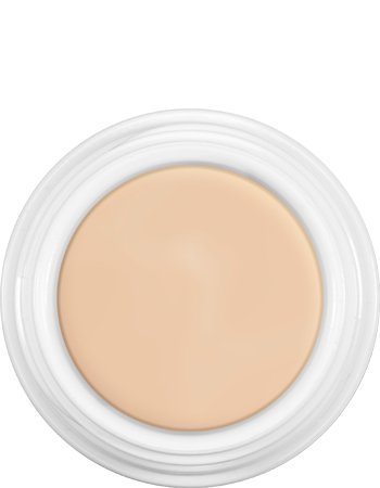 Kryolan 75000 Dermacolor Camouflage Creme Foundation Makeup 4g (Multiple Color Options) (D 1 W)