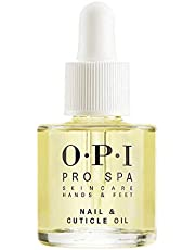 OPI Nail and Cuticle Oil, ProSpa Nail and Hand Manicure Essentials, 0.29 Fl Oz