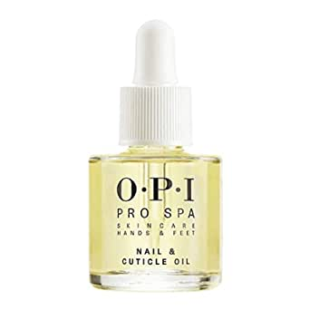 OPI ProSpa Collection, Manicure Nail & Cuticle Oil and Skin Care Essentials