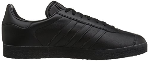 black Mixte Black Metallic Baskets Adulte gold Gazelle Adidas Basses YxB61nSqw
