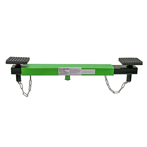 "OEMTOOLS 24833 Floor Jack Crossbeam | Works w/ Any 1-1/8"" Floor Jack 