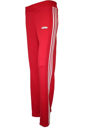 Adidas firebird hose damen rot