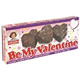 Little Debbie Snacks Be My Valentine Creme Filled Cakes, 10ct