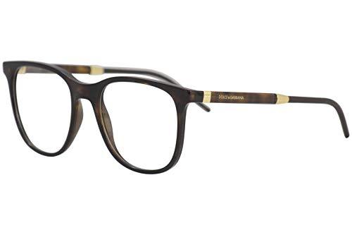 (Eyeglasses Dolce & Gabbana DG 5037 502 HAVANA)