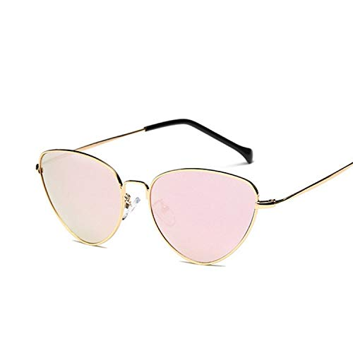 3eefef8d2dc Beauty Panda New Retro Vintage Sunglasses Women Small Face Luxury Cateye  Pink La  Amazon.in  Clothing   Accessories
