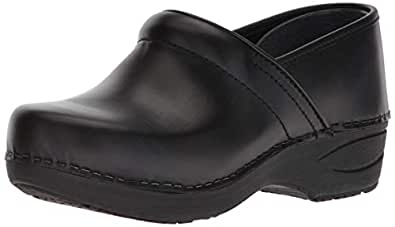 dansko Womens XP 2.0 Xp 2.0 Black Size: 4.5-5