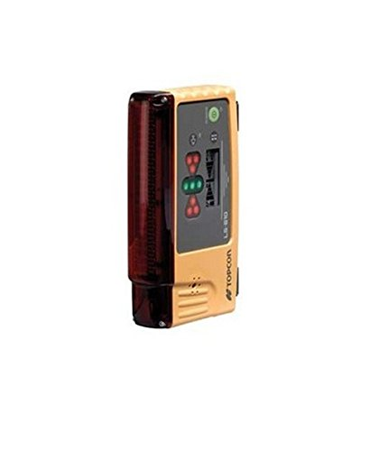 - Topcon LS-B10 Machine Mounted Laser Receiver 57110