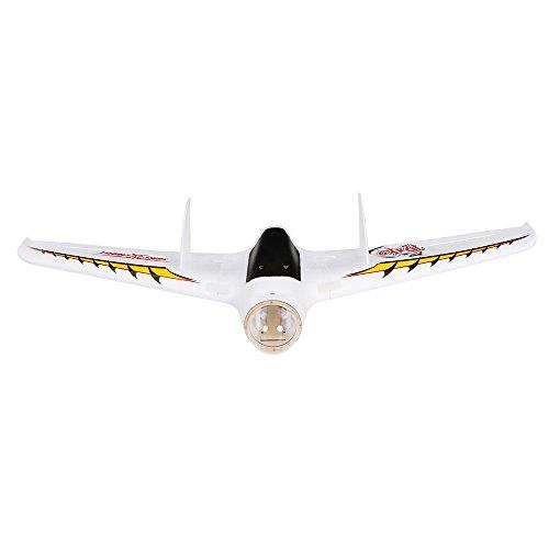Goolsky Sonicmodell Aile Delta 1213mm Envergure EPO EPO EPO RC Avion KIT Version sans Composants Electroniques 989daa