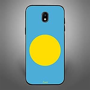 Samsung Galaxy J4 Palau Flag