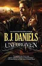 book cover of Unforgiven