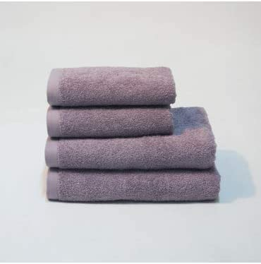 Toalla algodón 550 gr/m2 Nougat - Medidas Toallas - 100cm x 160cm ...