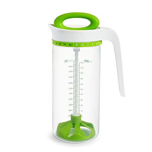 dr brown mixing pitcher - 2