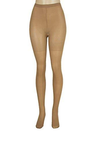 Lissele Womens Compression Pantyhose Suntan product image