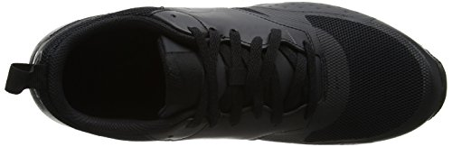Vision Max Black Black Scarpe Air Running NIKE Uomo Nero Eq6Sf5