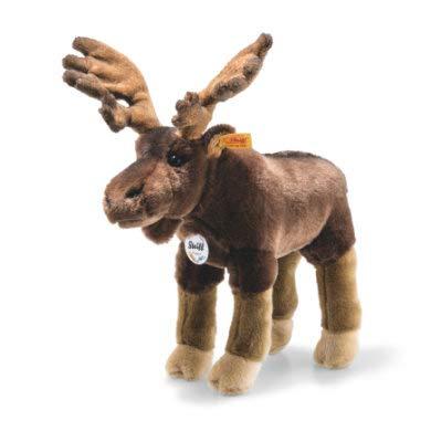 Steiff Edvin Moose by Steiff