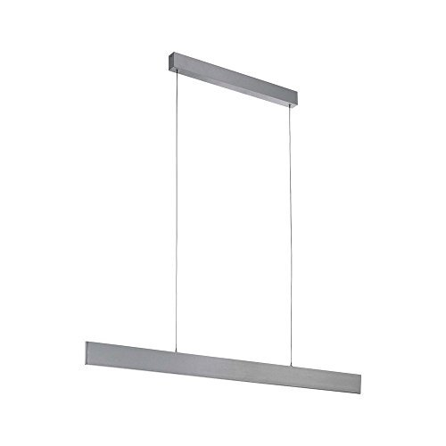 - Eglo Lighting 39267A LED Linear Pendant