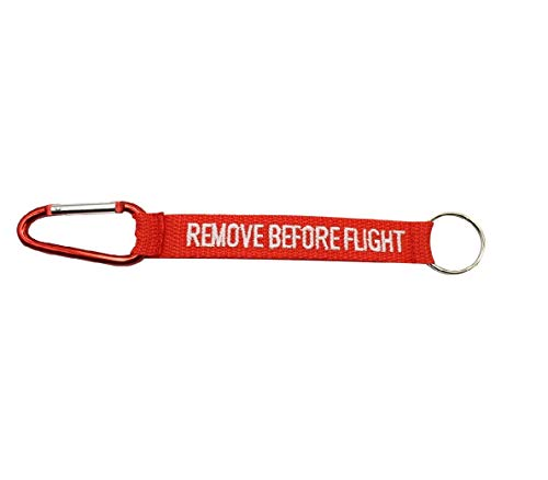 - Remove Before Flight Keychain | Cruise Luggage Tag for Women Men | Multipurpose Keychain | Traveler Pilot Cabin Crew Baggage Tag (Pack of 1)