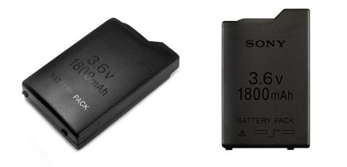 Cables4PC Rechargeable Replacement Battery For SONY PSP P...