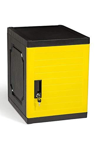 - Jink Locker, Lockable Storage Cabinet 19