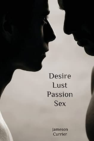 book cover of Desire, Lust, Passion, Sex