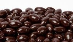 Dark Chocolate Covered Almonds by Dylmine Health
