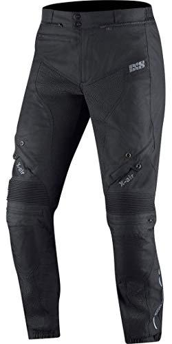 Pants Motorcycle Textile Ladies - IXS Women's Namib Evo Pants (Black, XX-Large)