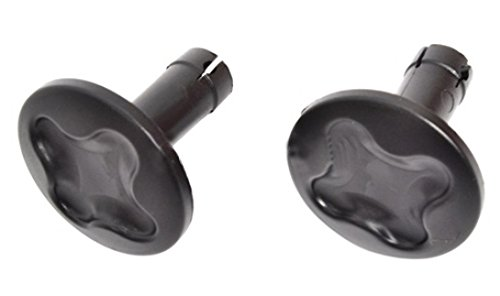 Flymo Turbo Lite 400 Lower Handle Fixing Pin (Pack of 2)