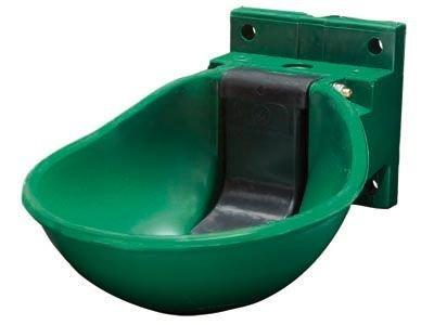 Lister Kunststoff-Tränkebecken für Pferde und Rinder SB1