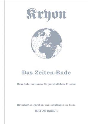 Kryon, Bd.1, Das Zeiten-Ende Gebundenes Buch – 2005 Lee Carroll Ostergaard 3933075017 MAK_GD_9783933075017