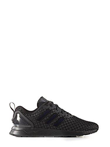 Black Shoes adidas ZX FLUX ADV (S76548) 44 2/3 -