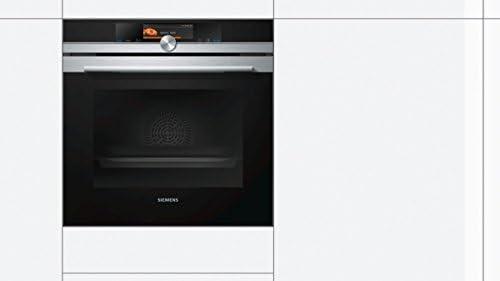 Siemens Kühlschrank Wlan : Siemens iq700 einbau elektro backofen hb678gbs6 edelstahl a