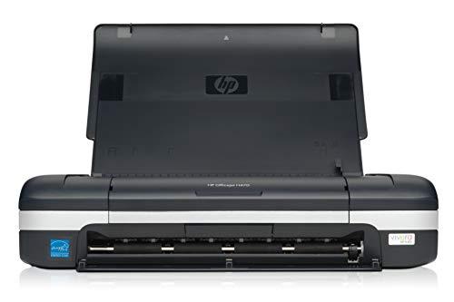 (HP Officejet H470wf Mobile Printer)