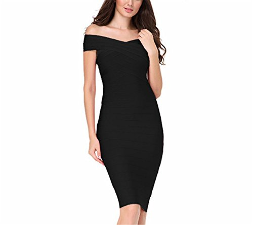 Buy below knee length dresses india - 3