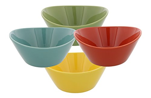 pasta bowl serving dish - 1