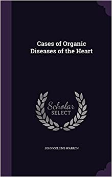 Book Cases of Organic Diseases of the Heart