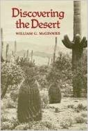 Book Discovering the Desert: The Legacy of the Carnegie Desert Botanical Laboratory