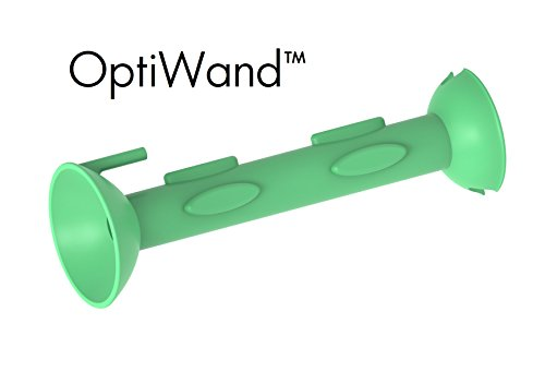 OptiWand Soft Contact Lens Insertion and Removal Tool