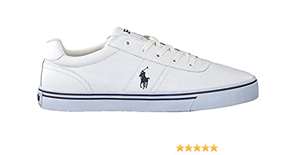 Polo Ralph Lauren Zapatillas Hanford Blanco - Color - Blanco ...