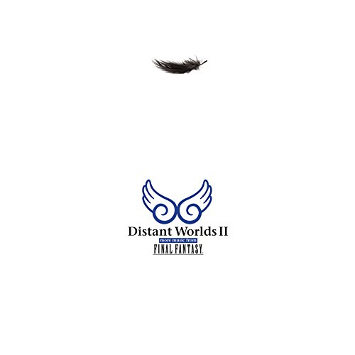 Distant Worlds II: more music from FINAL FANTASY