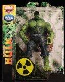 unleashed hulk marvel select - Marvel Select Exclusive Action Figure UNLEASHED Hulk [Green]