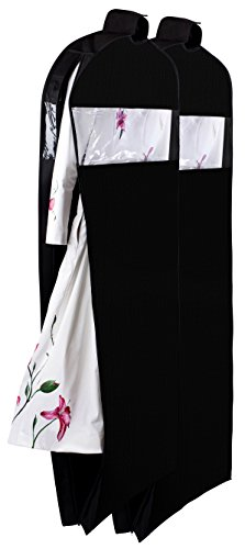 Fabric Gown Bag - Protect your Clothing while Traveling and