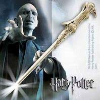 Deluxe HOT Harry Potter COS Lord Voldemort Wizard Magical Magic Wand IN Box