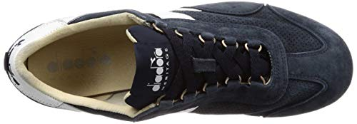 60062 Sw Diadora Equipe Et Heritage Sneakers Marine 18 S Pour Femme Classic Homme xIIvaq
