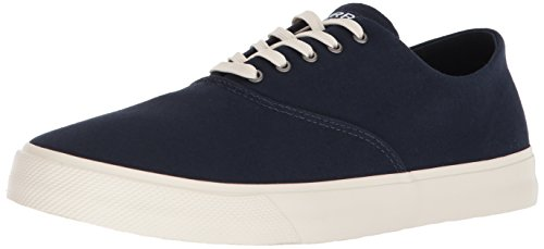Sperry Top-sider Heren Captains Cvo Sneaker Marine