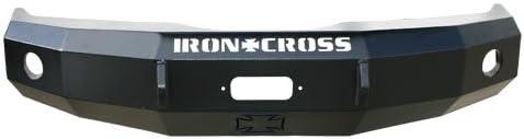 [해외]Iron Cross Automotive 20-425-11 헤비 듀티 프론트 범퍼 20112015 포드 F-250F-350F-450 전용 / Iron Cross Automotive 20-425-11 FT Bumper Super Duty 11-16
