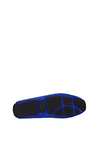 Mokassins Bally Herre - (pearce1526206924) Eu Blau xs9B203l