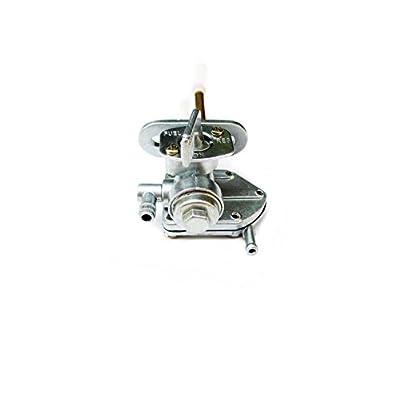 Fuel Gas Petcock Valve Switch Pump For Suzuki LT 80 LT80 ATV Quad 1987 1988 1989 1990 1991 1992 1993 1994 1995 1996 1997 1998 1999 2000 2001 2003 2004 2005 2006: Automotive