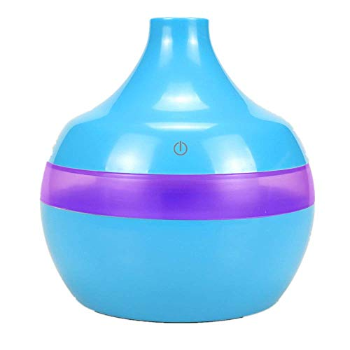 300ml Mini Ultrasonic Aromatherapy Humidifier Aroma Essential